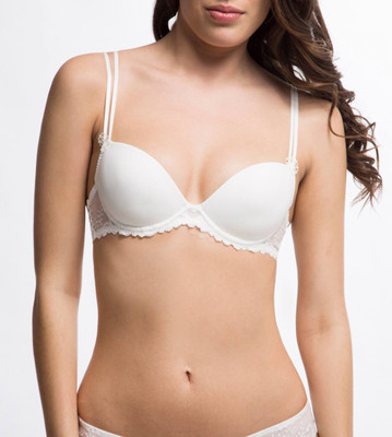 Push Up (Padded T-Back) Bra